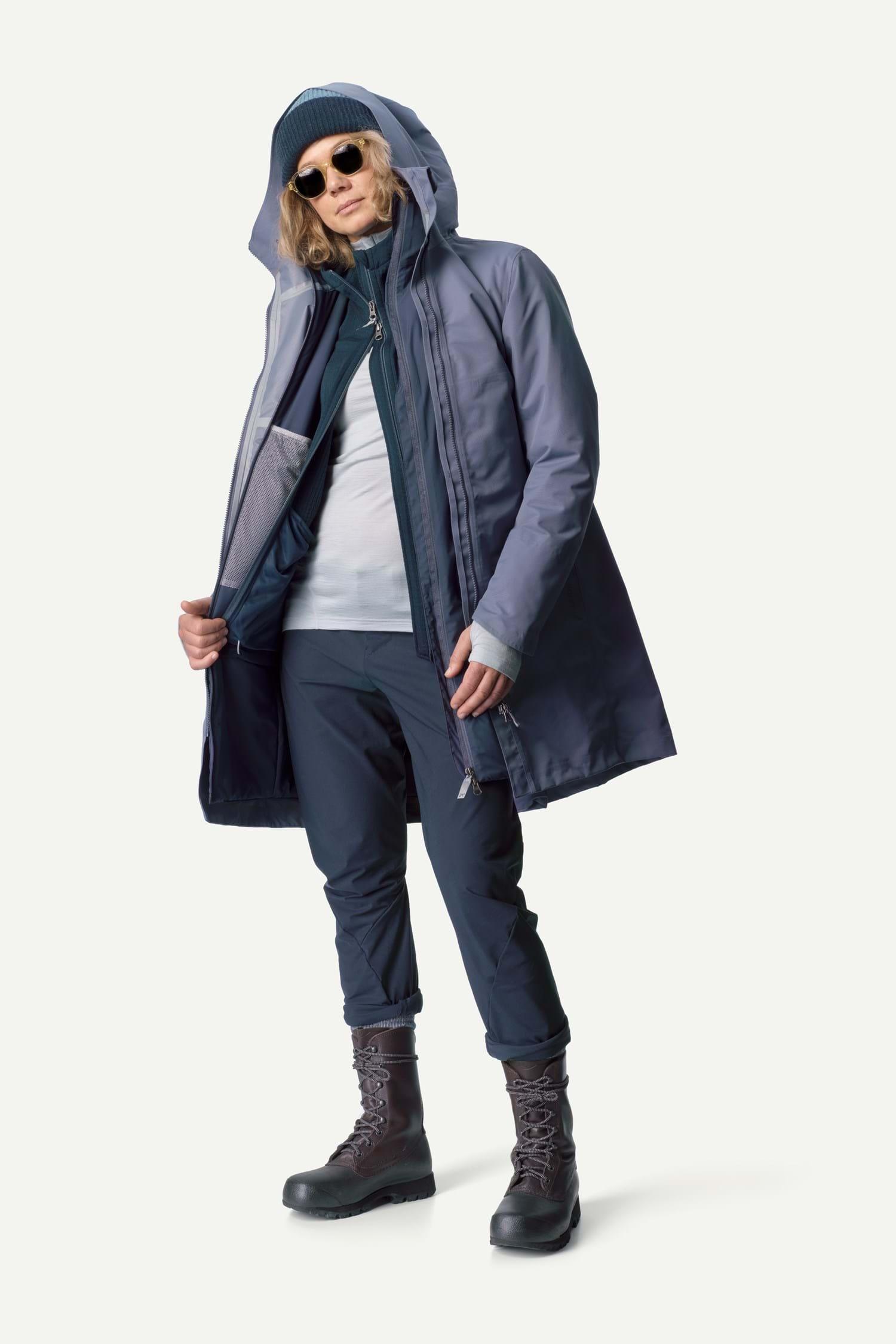 Helt nya Shop Women's Jackets - Houdini Sportswear official website QA-64