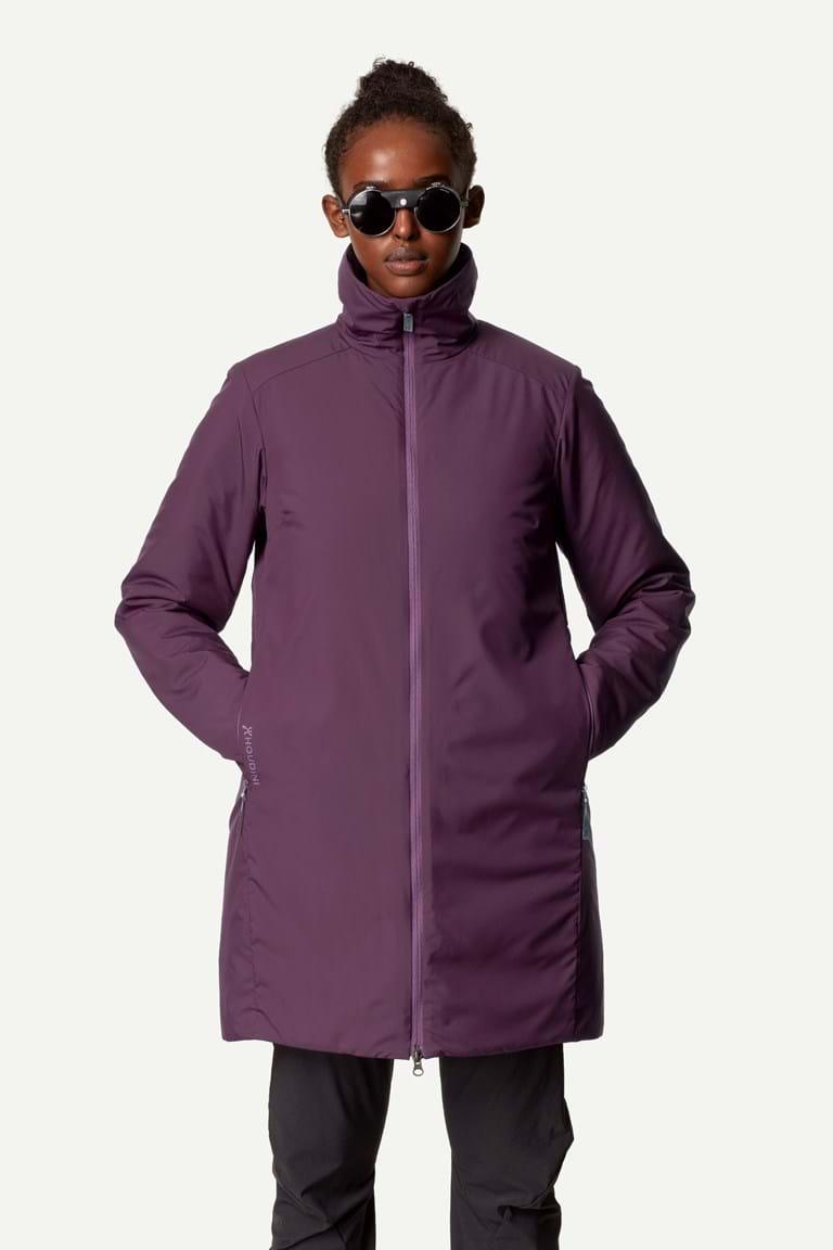 Bra Shop Women's Jackets - Houdini Sportswear official website CB-19