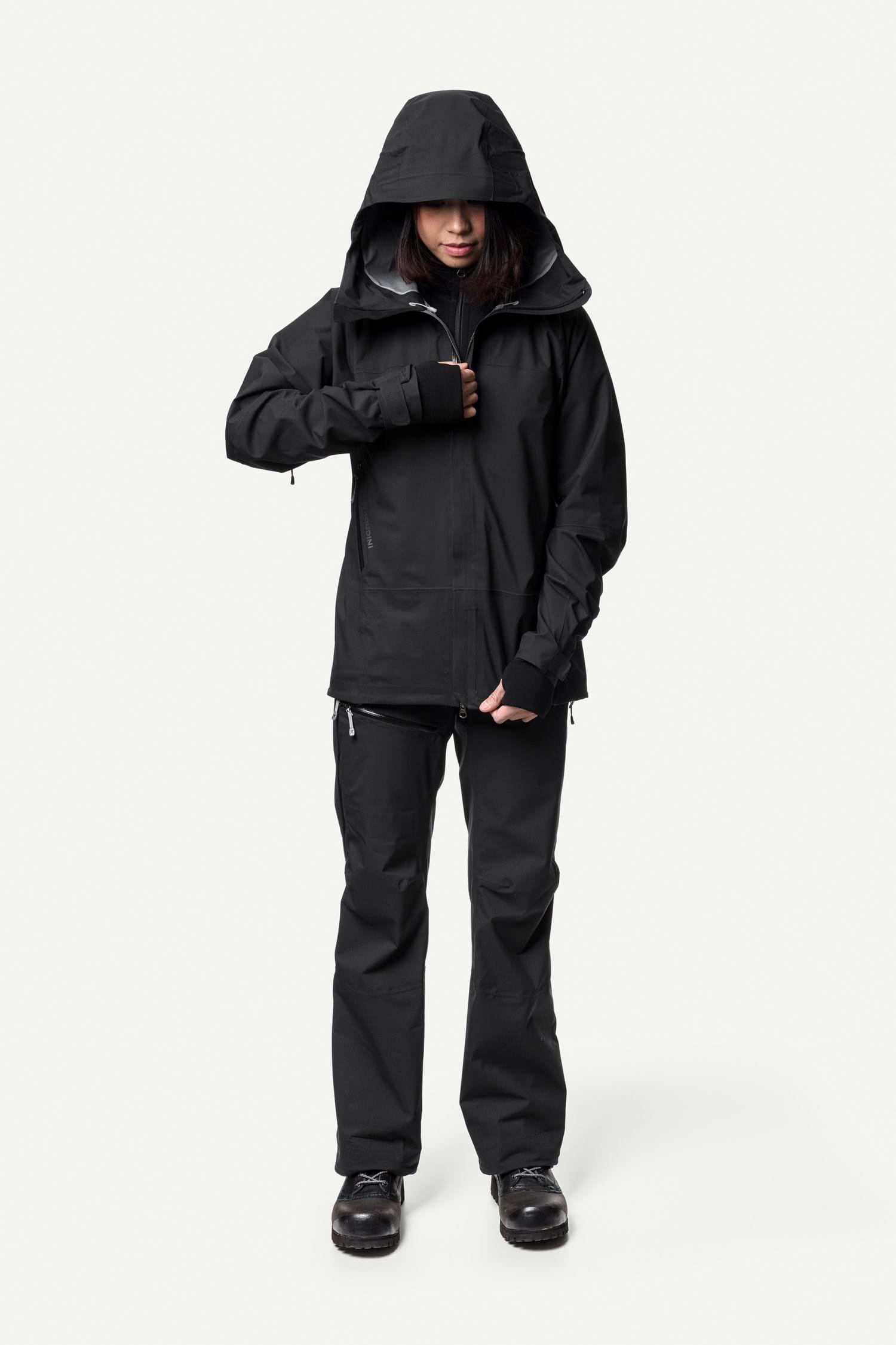 BFF Jacket & Pants for Women & Men @HoudiniSportswear
