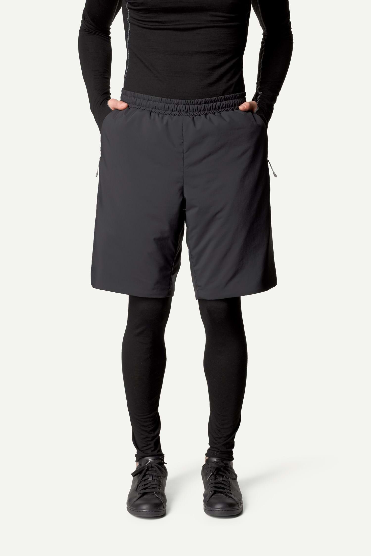 W's Wooler Halfzip   Houdini Sportswear