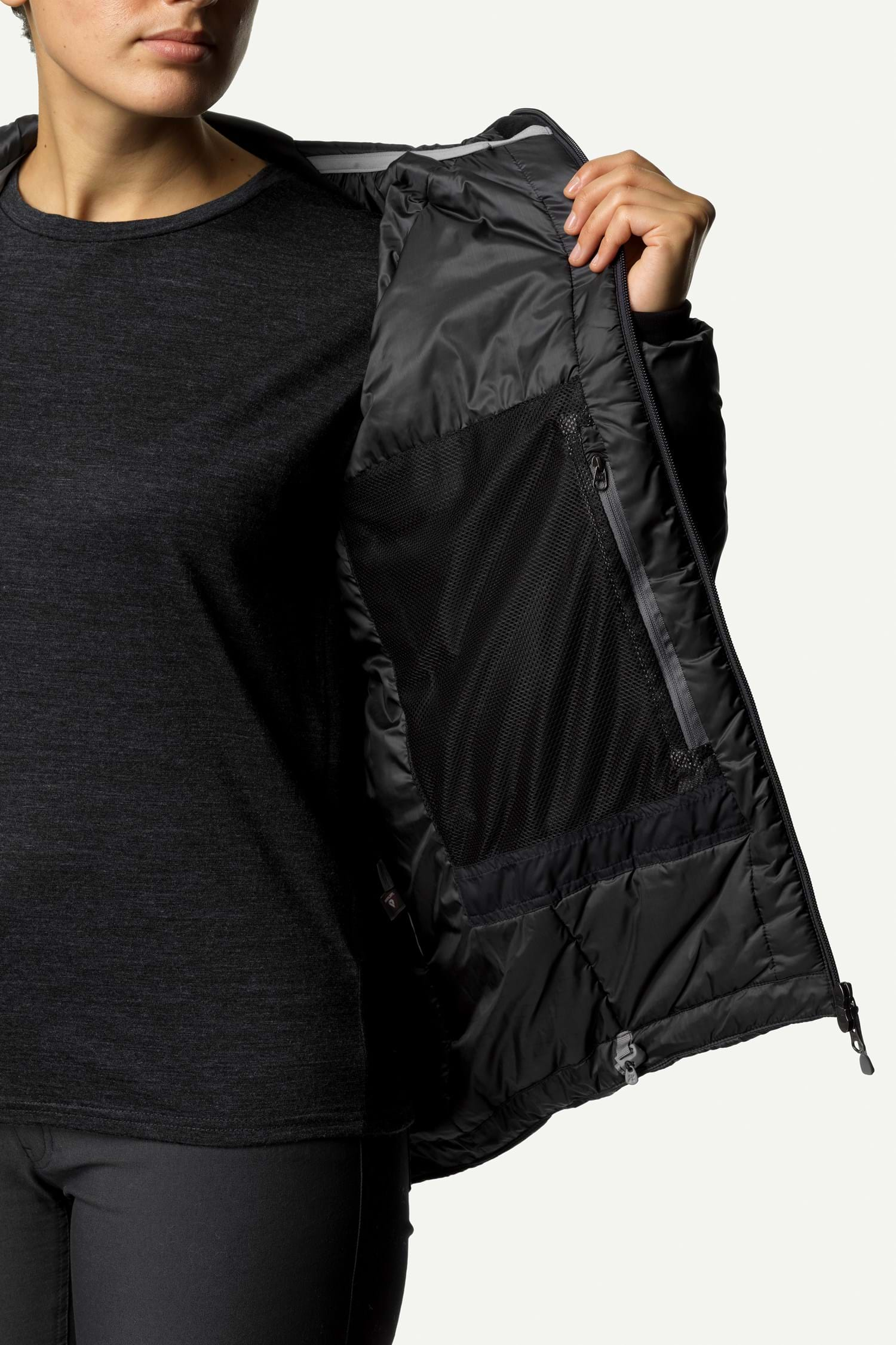Mrs Dunfri | Houdini Sportswear